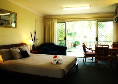 The Hideaway Cabarita Beach - Accommodation Sydney
