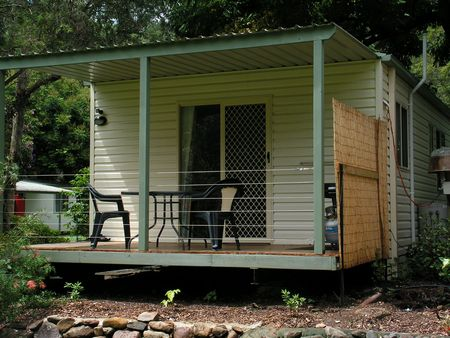 Mount Warning Rainforest Park - Accommodation Sydney