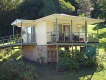 Shambala Bed  Breakfast - Accommodation Sydney