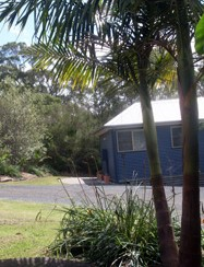 Bawley Point Bungalows - Accommodation Sydney