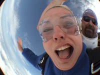Simply Skydive - Accommodation Sydney