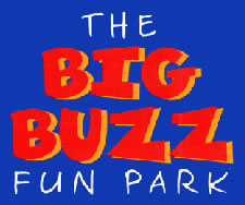 The Big Buzz Fun Park - Accommodation Sydney